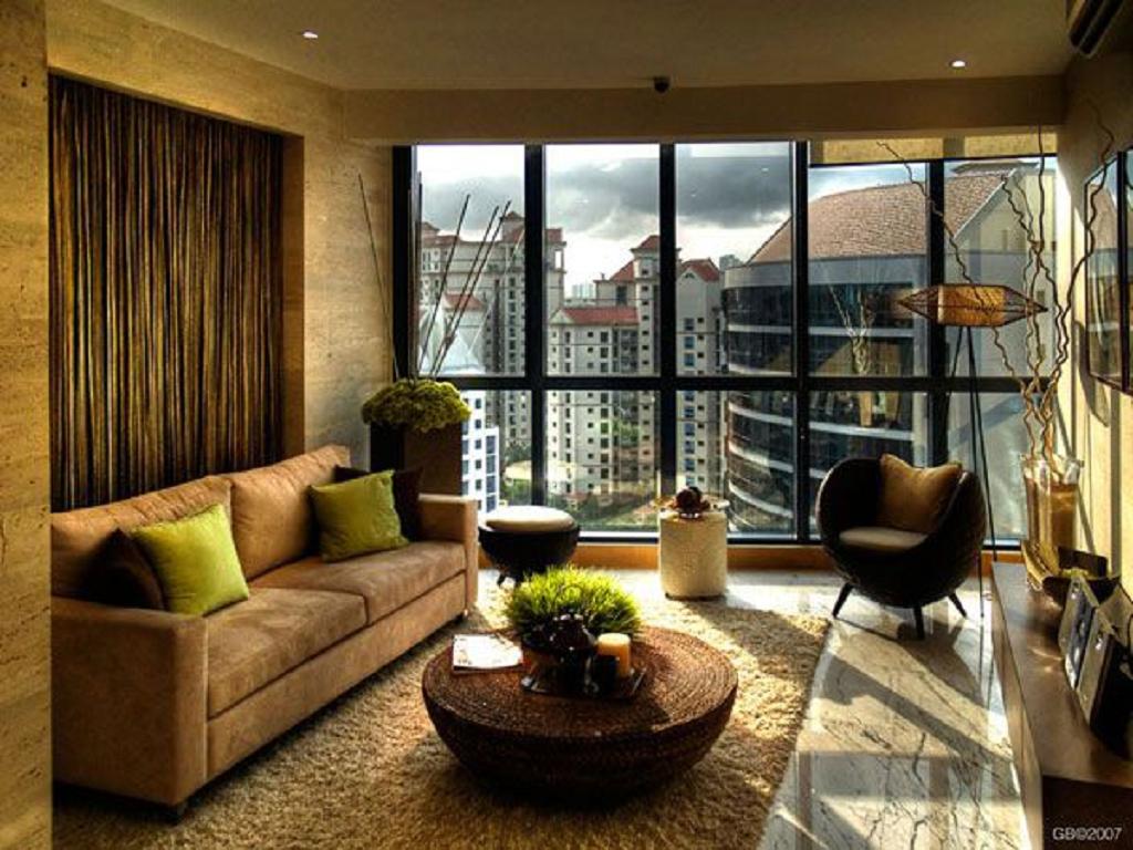 Decoracion De Salas Modernas 2013 - Decoración del hogar y el diseño