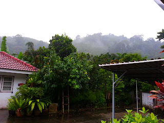 Kathu Hills - Phuket