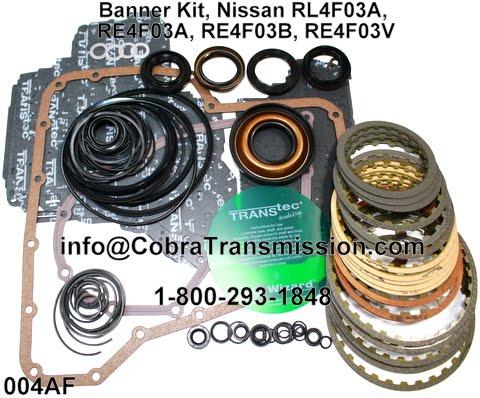 rl4f03a transmission fluid