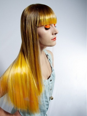 Cool-Multi-Chromatic-Hair-Color-Ideas-for-Fall-2012-3