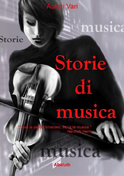 Romina Tamerici Quot Storie Di Musica Quot Ebook Gratuito