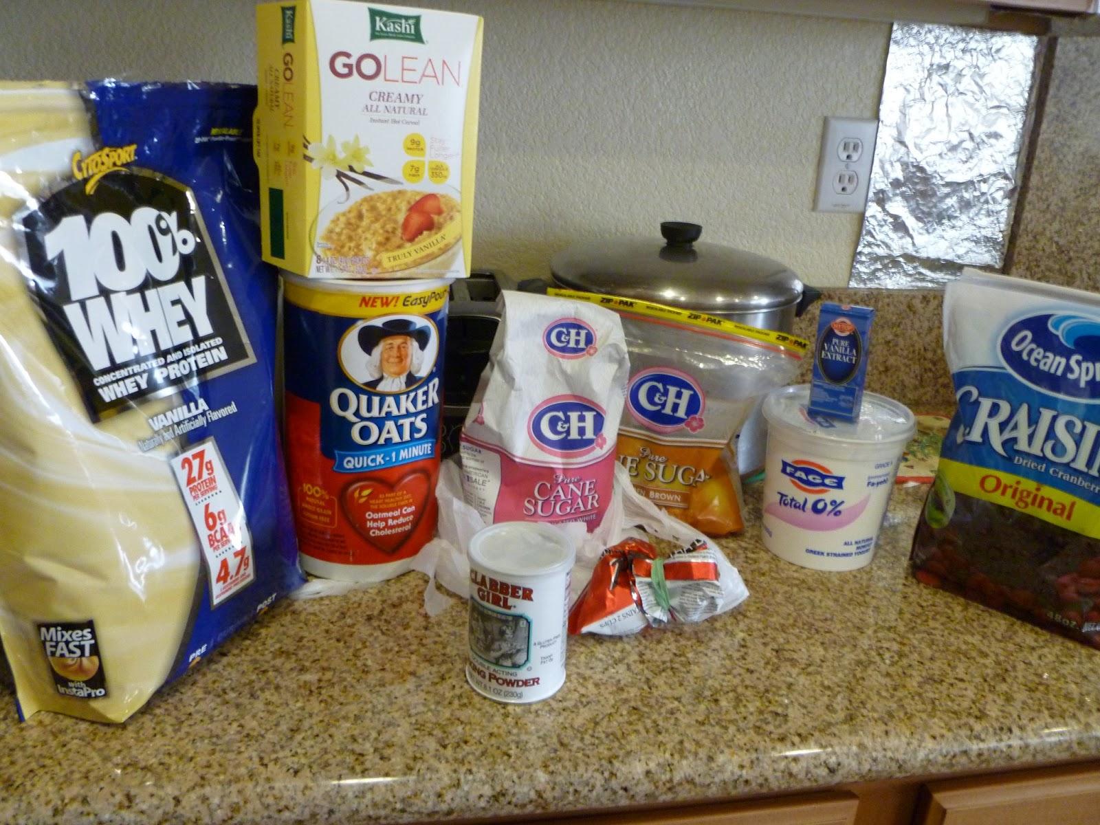 how to make oats taste better