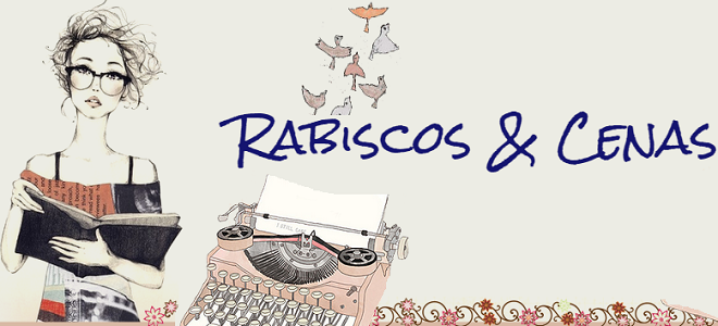 Rabiscos & Cenas -