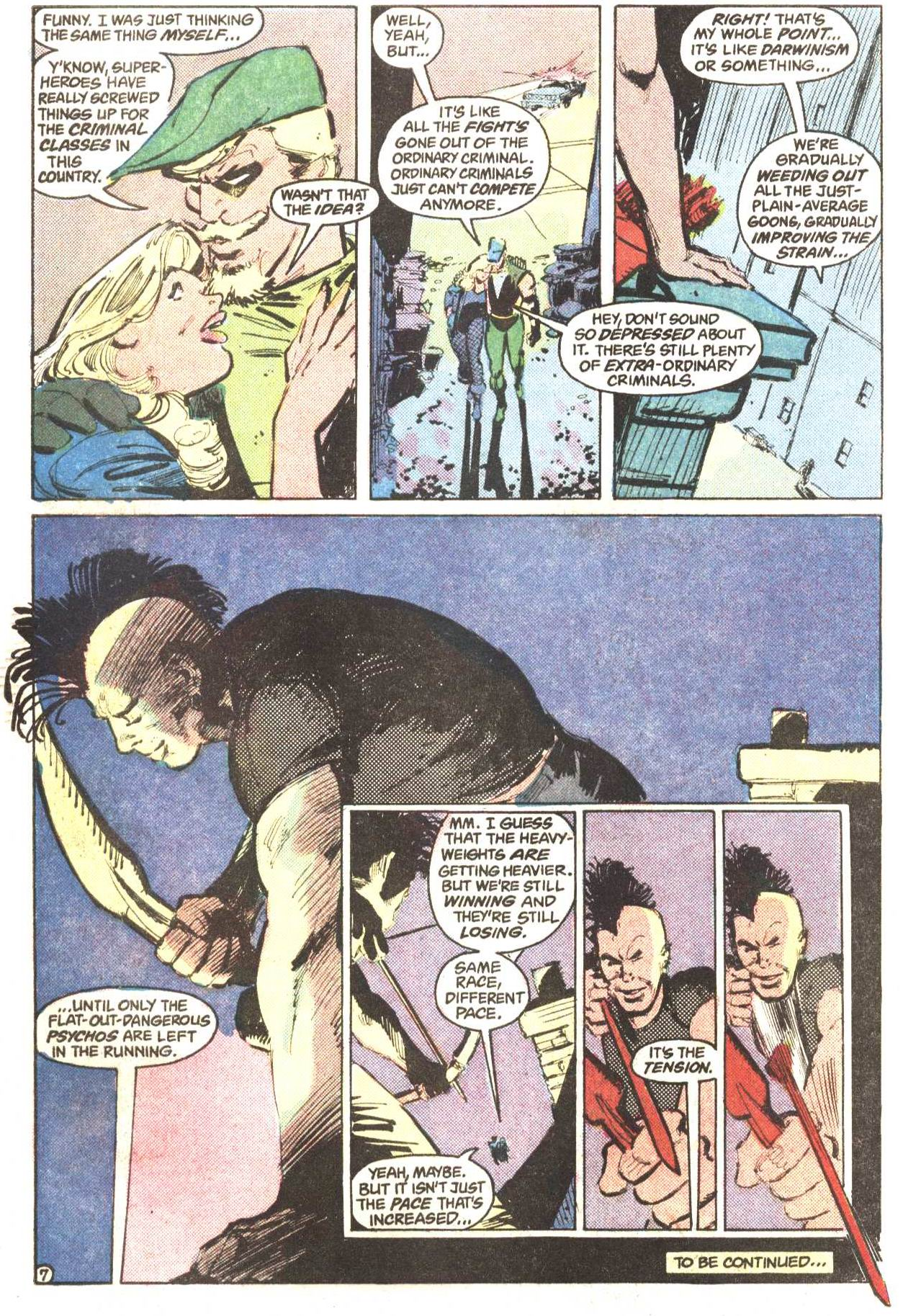 Detective Comics (1937) Issue #549 Page 30