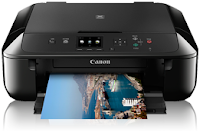 Canon PIXMA MG5700 Driver Download For Mac, Windows, Linux