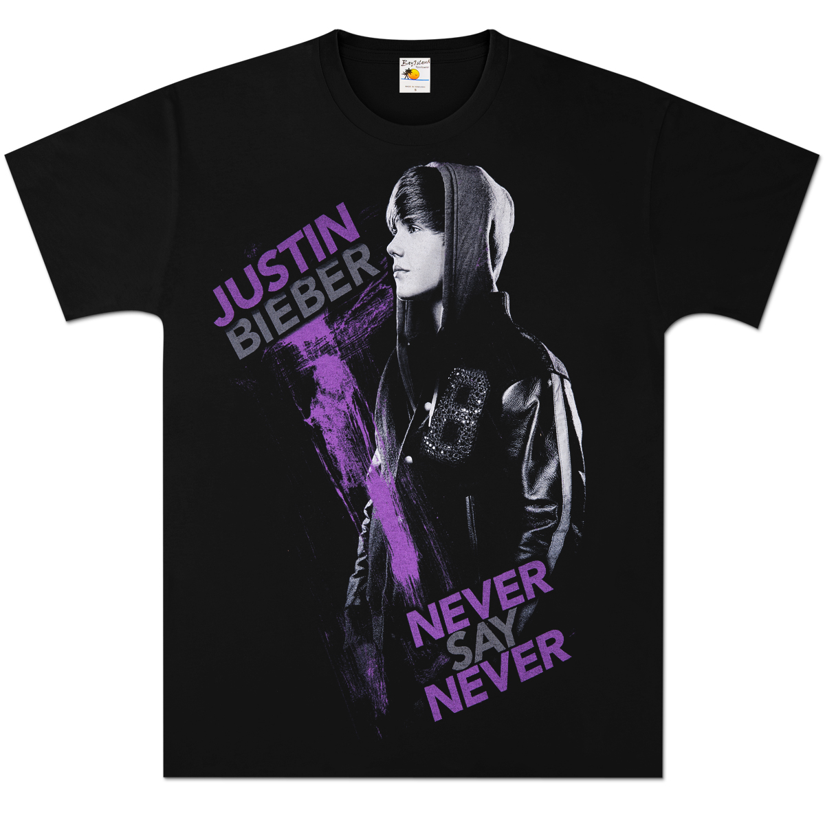 justin bieber justin bieber 39 s awesome t shirts collection. Black Bedroom Furniture Sets. Home Design Ideas