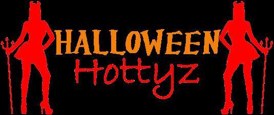 HalloweenHottyz.com