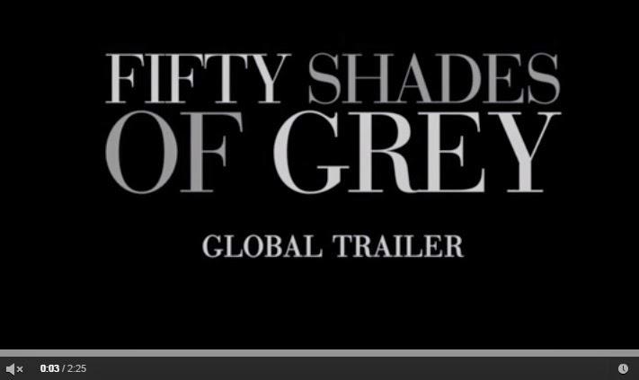 Film Fisty Shades of Grey