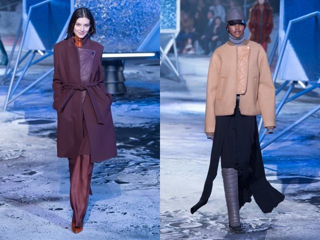 H&M Studio Autumn Winter 2015 show Paris