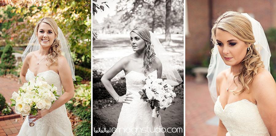 bridal portraits kansas city, overland park