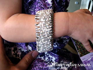 IMG 1870 Beautiful Safety Pin Bracelet Ideas For Valentines Day