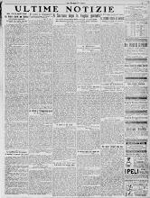 LA STAMPA 23 LUGLIO 1921