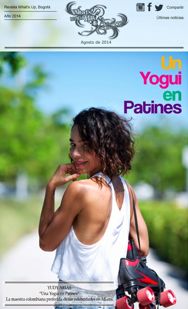 yudi-arias-Karén-Martinez-Maluma-Carolina-Cruz-JuanFe-Quintero-Yogui-en-patines