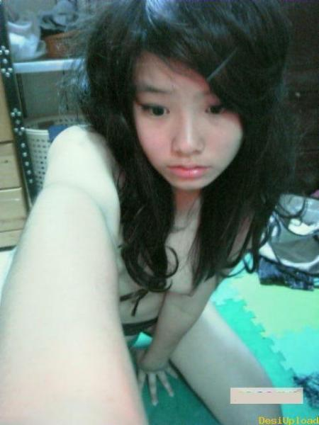 Hot asian chick pic