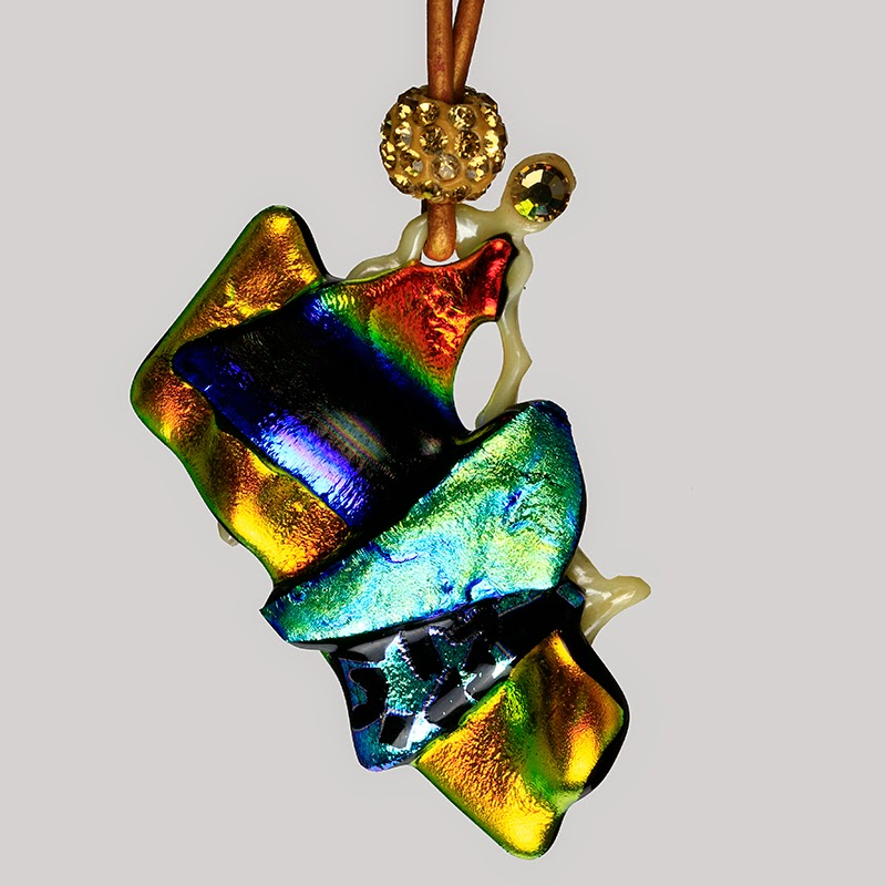 Quasar Joyas - Andrómeda