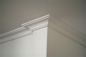 Proyectos construcci n y mantenimiento decoracion en yeso - Precio moldura escayola techo ...