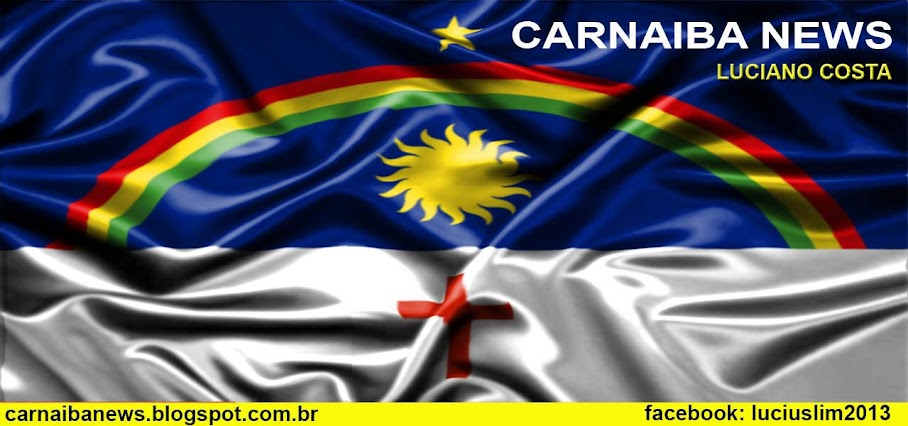 CARNAIBA NEWS