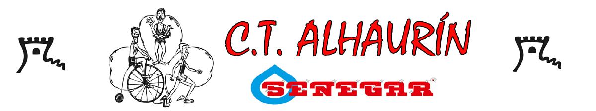 ALHAURÍN SENEGAR