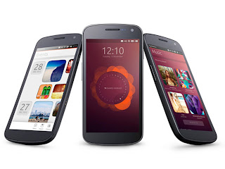 Ubuntu smart phones coming this year, modders and devlopers can have fun