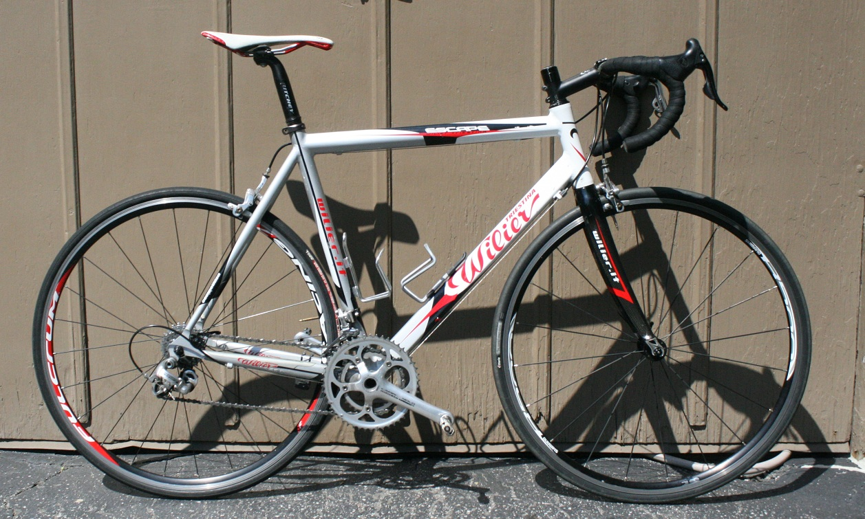 Lucky Lockie Wilier For Sale