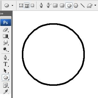dengan photoshop 1 buka photoshop pilih new isikan width dan height ...