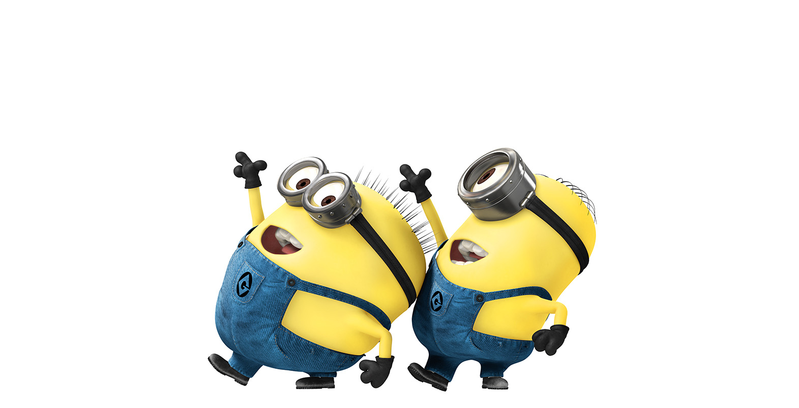 minion, despicable me 2, comel, cute, banana