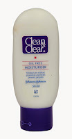 Buy Clean & Clear Oil Free Moisturiser, 50ml Rs. 68 only at Amazon.