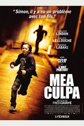 Mea Culpa 2014 Truefrench|French Film
