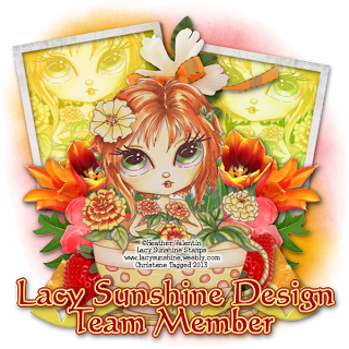 Designer For Lacy Sunshine