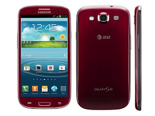 AT & T Samsung Galaxy S3 SGH-I747