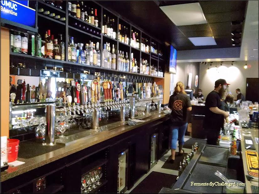 Fort Collins Distillery Tours
