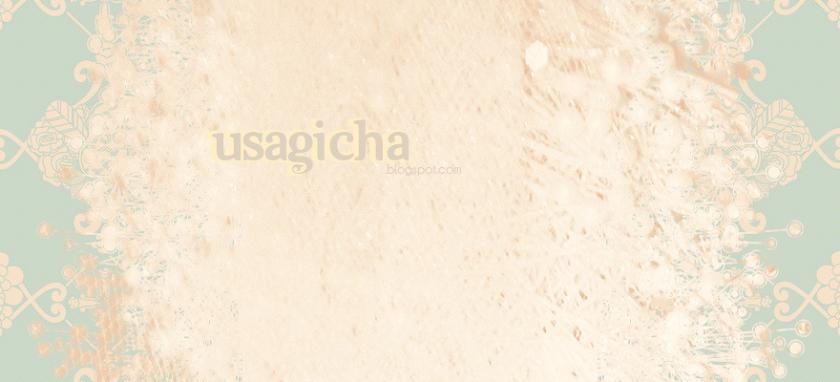 Usagicha