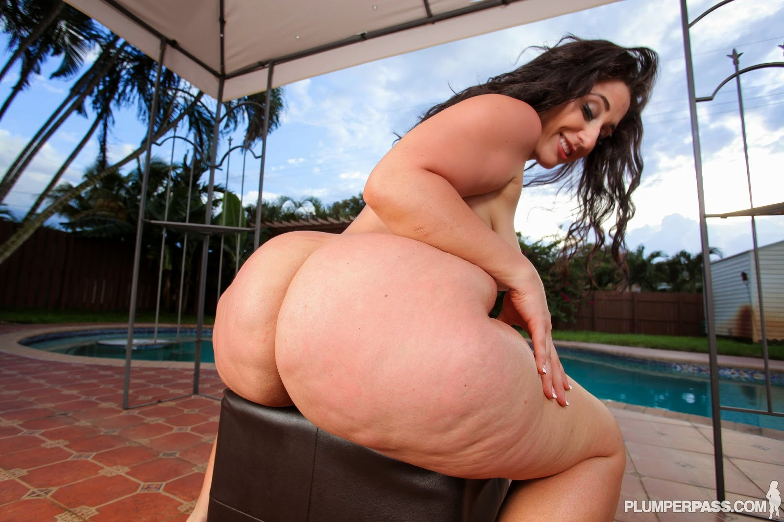 Think, that Bbw vanessa blake big ass opinion useful
