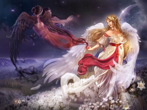 Amazing Fantasy Girls Wallpaper