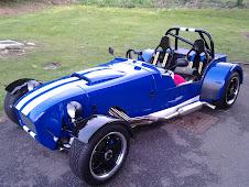 My MK Indy