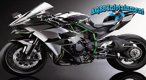 Cacat produksi bisa terjadi pada produk apapun. Kali ini, sepeda motor yang dijuluki sebagai monster jalanan, Kawasaki Ninja H2R harus direcall atau ditarik di Australia karena mengalami masalah pada kabel.