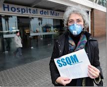 Un hospital que enferma (Pilar Remiro)