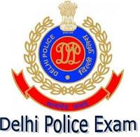 SSC Delhi police SI Admit Card 2014 Download