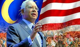 MACAM-MACAMLAH SAYA DI TUDUH MENGAPA SAYA MENYOKONG PENTADBIRAN DATO' SRI NAJIB @NajibRazak .