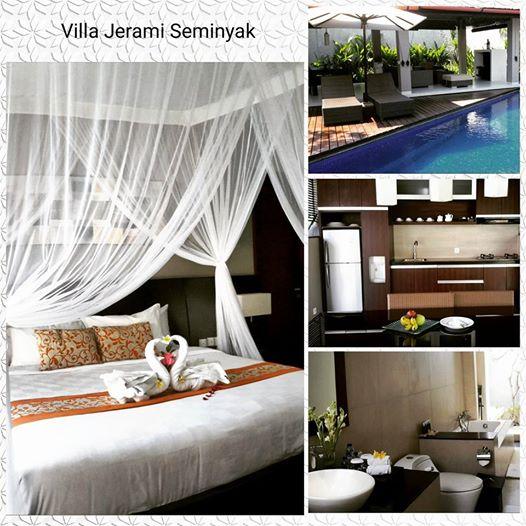 VILLAS IN BALI: Harris Resort Kuta 4