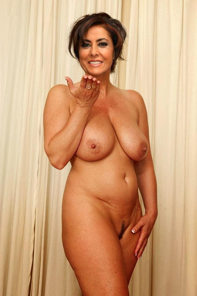 Maria Jose Garcia Nude