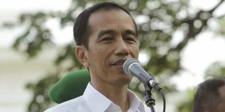 Dominasi Kepentingan Jepang di pemerintahan Jokowi