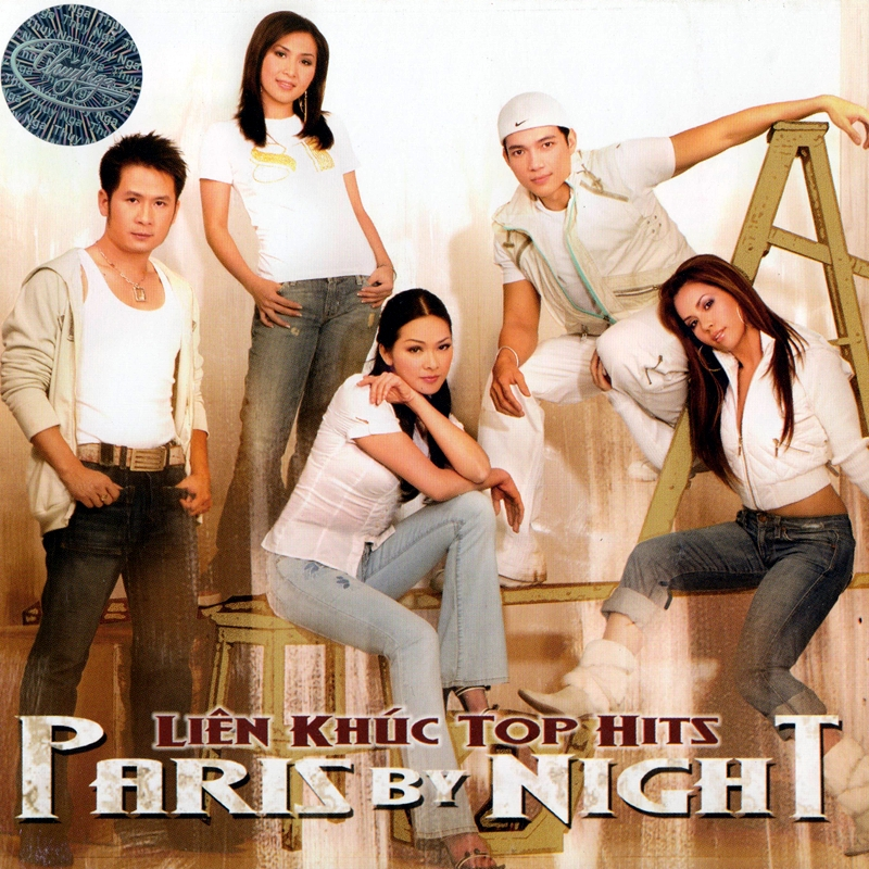 Thúy Nga CD373 - Liên Khúc Top Hits Paris By Night (NRG)