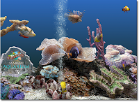 download SereneScreen Marine Aquarium 3.v3.2.6025 Incl Keygen-EAT terbaru