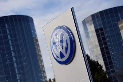 σκάνδαλο Volkswagen