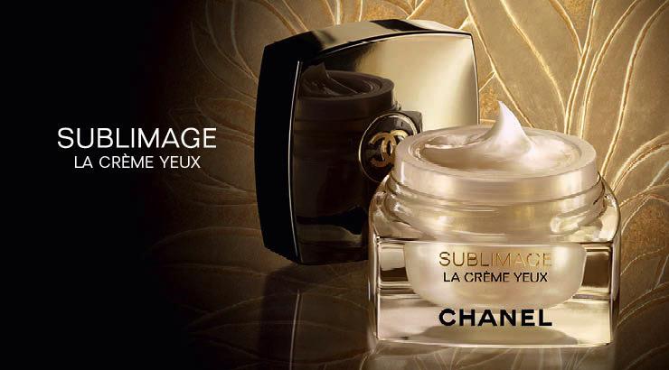 �ล�าร���หารู��า�สำหรั� Chanel Sublimage La Creme Yeux Eye Cream