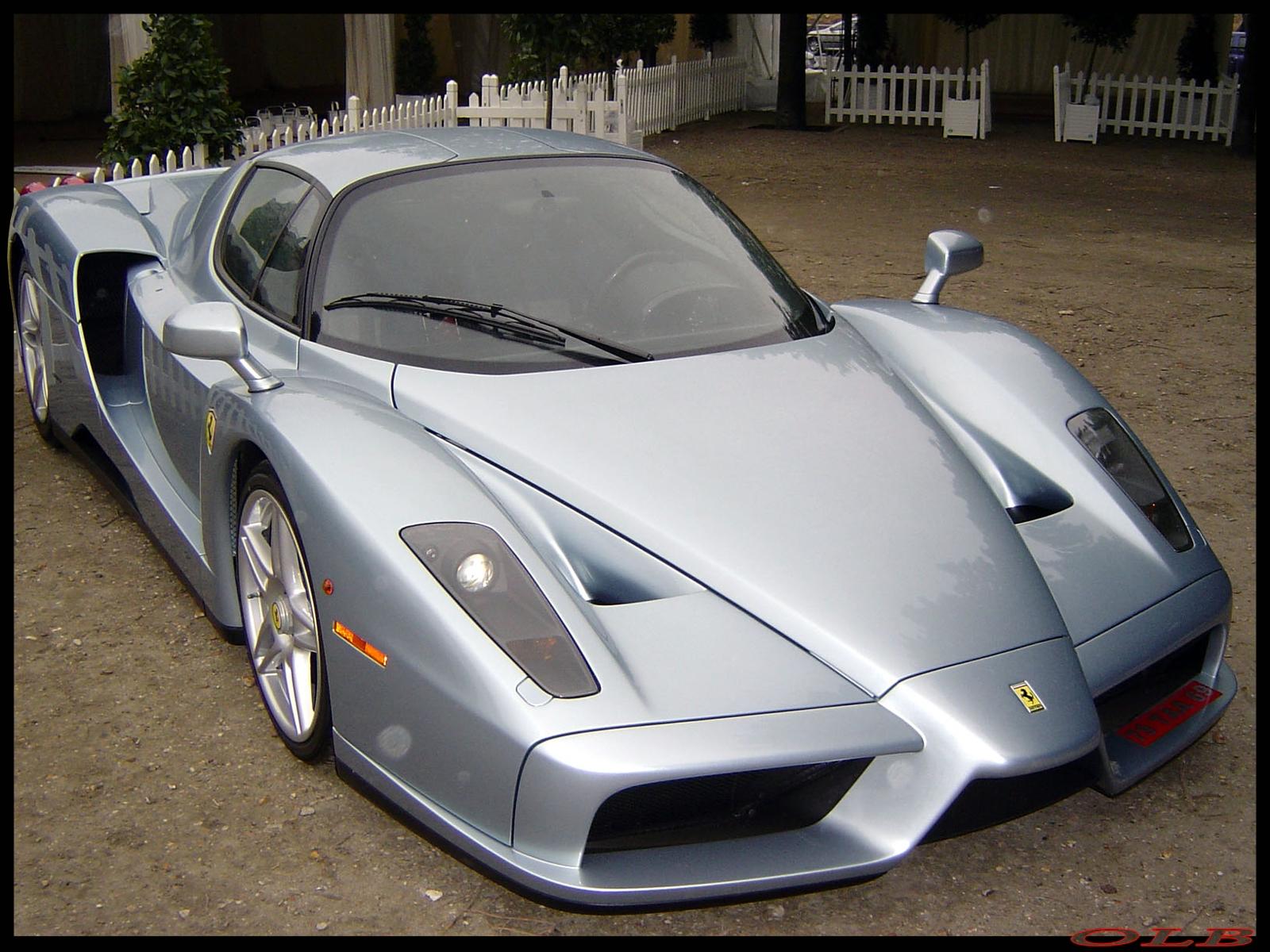 Ferraris Photo Gallery Ferrari Enzo