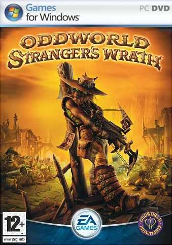 Download Oddworld Strangers Wrath HD WaLMaRT
