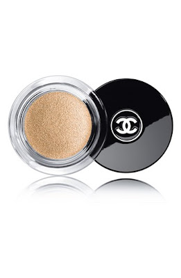 Chanel Illusion d'Ombre Convoitise