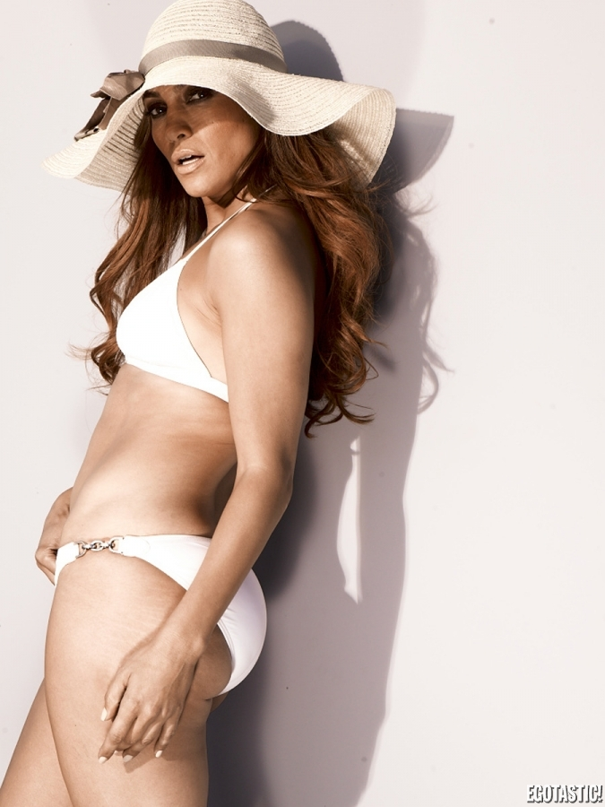 Fuentes De Informaci N Las Fotos Jennifer Lopez En Bikini Sin
